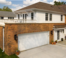 Garage Door Repair in Chanhassen, MN