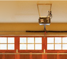 Garage Door Openers in Chanhassen, MN