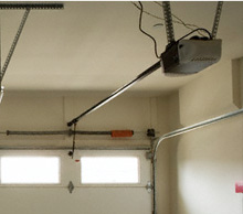 Garage Door Springs in Chanhassen, MN